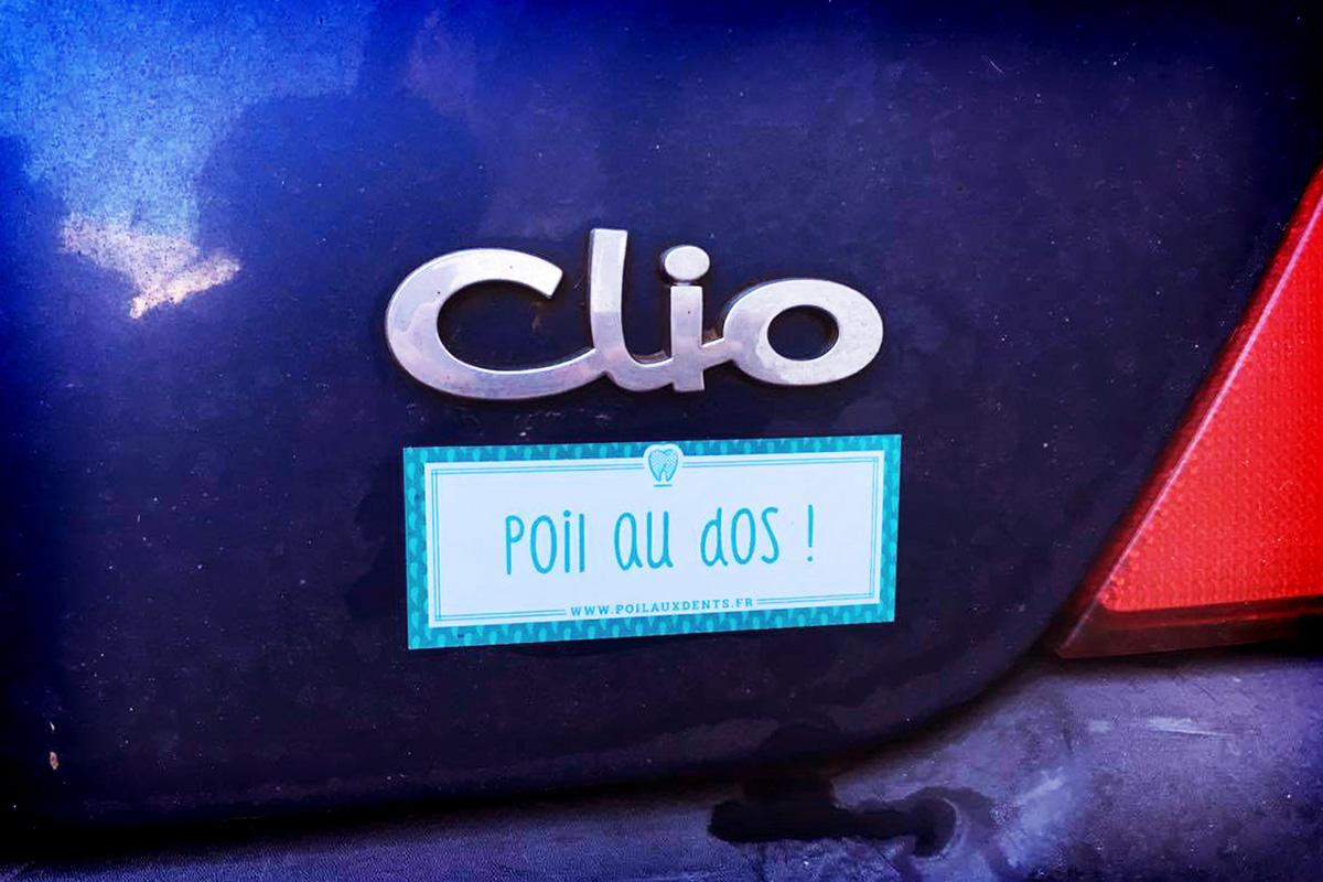 Sticker 0123