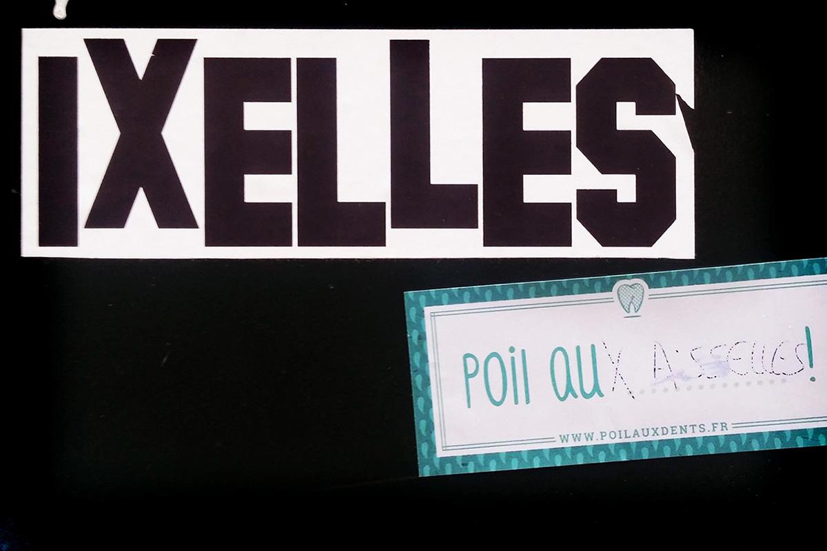 Sticker 0197
