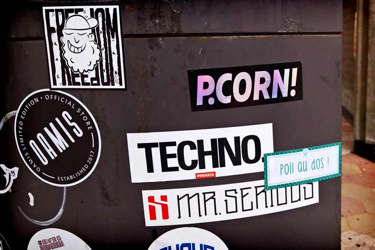 Sticker 0206