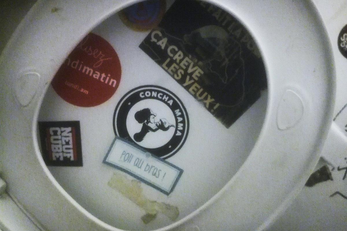 Sticker 0436