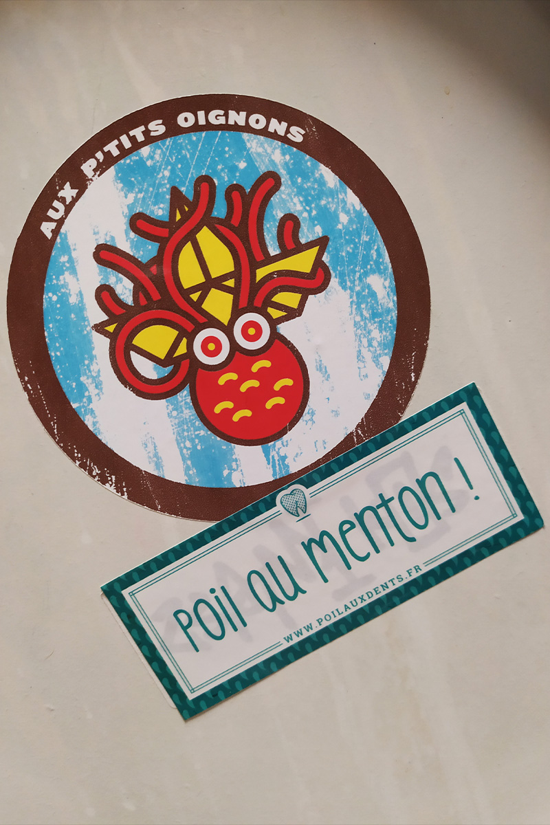 Sticker 0525